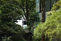 Bansuisodo, Sendai, Japan