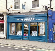 Martin & Co York Letting & Estate Agents york
