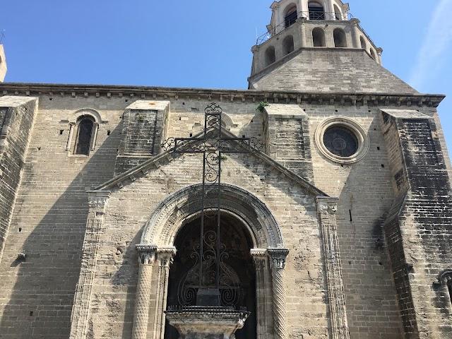 Notre Dame Du Lac - Paroisse Du Thor
