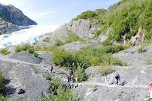 Exit Glacier, Kenai Fjords National Park, United States