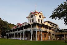 Silliman University, Dumaguete City, Philippines