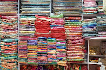 Shree Krishna Saree, Jaisalmer, India
