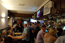 The Parish Bar, Wembley, United Kingdom