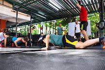 Ari CrossFit, Bangkok, Thailand