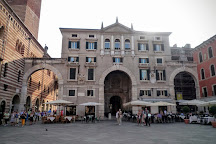 Palazzo Domus Nova, Verona, Italy