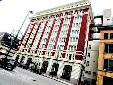 Hotel Teatro denver USA