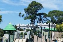Newman Park, Traralgon, Australia