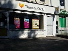 Thomas Cook Travel Ltd