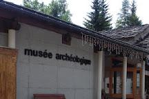 Musée d'Archéologie de Val Cenis Sollières Sardières, Sollieres-Sardieres, France