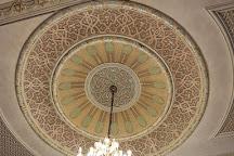 Temple Beth-El, Casablanca, Morocco