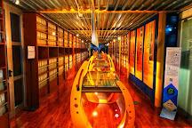 Piaggio Museum, Pontedera, Italy