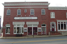 Old Opera House Theatre Company, Charles Town, United States