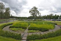 Fazer Experience Visitor Centre, Vantaa, Finland