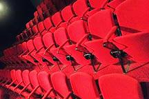 Theatre Le Petit Merlan, Marseille, France