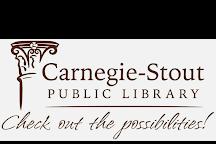 Carnegie-Stout Public Library, Dubuque, United States
