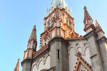 Basilica Imaculada Conceicao, Rio de Janeiro, Brazil