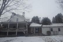 The Zabriskie House, Wyckoff, United States