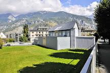 Musee Opinel, Saint-Jean-de-Maurienne, France