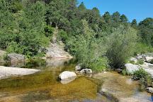Piscines Naturelles de Cavu, Sainte Lucie De Porto Vecchio, France
