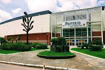 Ponteio Lar Shopping, Belo Horizonte, Brazil