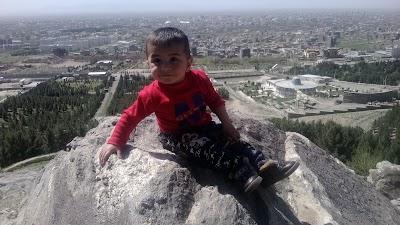 Mojtamah e- Tafrehi Bagh-e-Mellat
