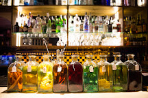 Xixbar Gins & Cocktails, Barcelona, Spain