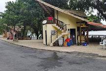 Eguas Beach, Angra Dos Reis, Brazil