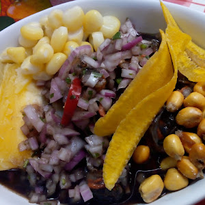 CEVICHES TROMPOWONG 5