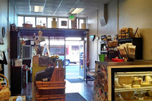 My Cheese Shoppe, Puyallup, United States