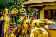 Wat Paknam Jolo, Bang Khla, Thailand