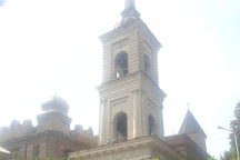 Sioni Church, Tbilisi, Georgia