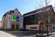 Landestheater Schwaben, Memmingen, Germany