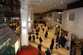 Автобусная станция   Stockholm Stockholm Cityterminalen
