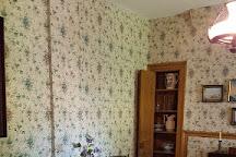 Wadsworth-Longfellow House, Portland, United States