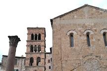 Orte Sotterranea, Orte, Italy