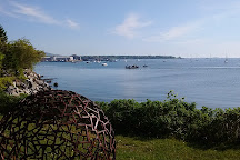 Rockland Harbor Trail, Rockland, United States