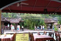 Dino Park Mini Golf, Karon, Thailand