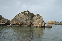Vasilikos Beach, Vasilikos, Greece