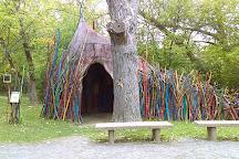 Charles E. Burchfield Nature & Art Center, West Seneca, United States