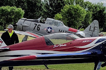 Legacy Flight Museum, Rexburg, United States