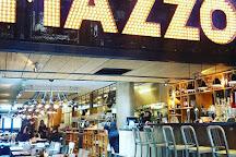 Mazzo, Amsterdam, The Netherlands