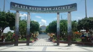 Municipalidad Distrital de San Jacinto 0