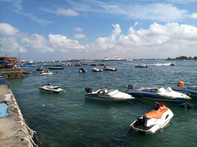 Bali Dolphin Water Sport & Adventure