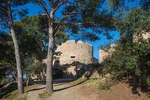 Fort Saint Agathe, Porquerolles Island, France