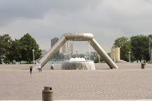 Hart Plaza, Detroit, United States