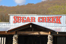 Sugar Creek Gem Mine, Banner Elk, United States
