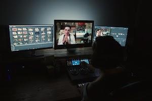 Rebecca Goodeve. Freelance Film Colourist London, UK