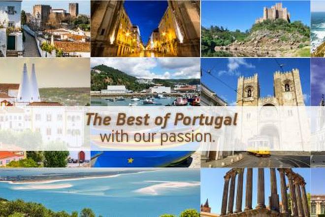 PORTUCALLIS Private Tours, Lisbon, Portugal
