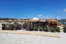 Spiaggia del Giunco o Notteri, Villasimius, Italy