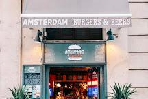 Amsterdam Burgers & Beers, Barcelona, Spain